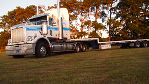 Looking After your Commercial Freight Requirements